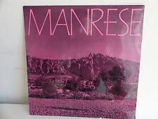 MANRESE 2 La priere  Textes JEAN LAPLACE AMS 702