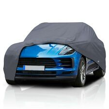 [PSD] Supreme Ultimate Waterproof Full SUV Car Cover for 2020 Porsche Macan