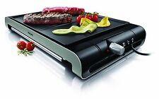 Philips HD4419 / 20 table grill 2300W ribbed smooth plate