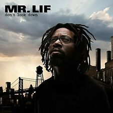 Mr. Lif - Don't Look Down [New CD]