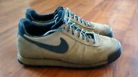 Rare Vintage 70's Nike WAFFLE Trainers Running Shoes collectible? sz 5 Korea