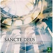 Sancte Deus: A Journey Through The Renaissance, , Very Good