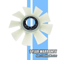 Radiator Cooling Fan Clutch Blade fit Ford Super Duty Truck 6.0L Turbo Diesel
