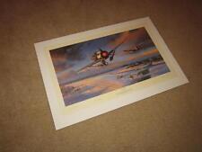 """WW2 Luftwaffe Fw190 JG1 - """" Storm Chasers """" - Nicolas Trudgian - NICE!"""