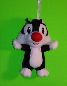 Looney Toons Sylvester Cat Plush for Mobile **Replacement or Customize New**
