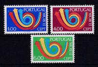 Portugal CEPT Nr. 1199 - 1201 ** postfrisch Europa Michel 40,00 € MNH
