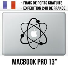 "Sticker Macbook Pro 13"" - Big Bang"