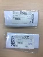12016EW KARL STORZ Glass window plug for 12016E/F esophagoscope