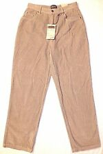 New Sonoma 32 x 32 Vintage Khaki corduroy pants dress slacks