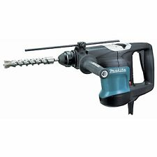 Makita Corded Rotary Hammer Drill 850W32mm 3 Mode Torque Hr3200C Japanese Brand