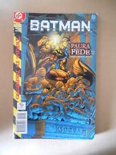 BATMAN Nuova Serie n°5 2000 Dc Play Press  [G821]