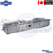 Ford Truck F-100 F-150 F-350 Fuel Gas Tank F25B Spectra Premium Canadian Made