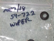 Binks spray gun Model 7 and 18 54-722 wiper