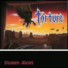 Storm Alert, Torture