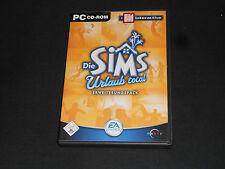Die Sims: Urlaub total (PC ) Erweiterungspack