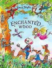 The Enchanted Wood Gift Edition by Enid Blyton (Hardback, 2016)