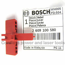 Bosch Forward/Reverse Lever Slide Switch for GSB 16 RE Drill 2 609 100 580