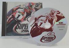 PC Spiel - F1 2000 + Superbike 2000 + OVP