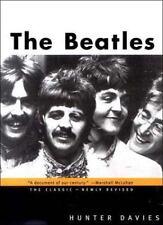 The Beatles, Davies, Hunter, 0393315711, Book, Good
