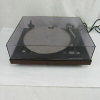 Modular Component Systems Record Player Model 683-8300 FOR PARTS OR REPAIR