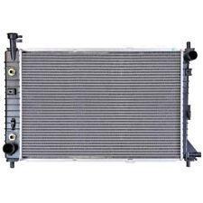 2138A SILLA Radiator 97 98 99 00 01 02 03 04 Ford Mustang 3.8L V6 2138 RADIATOR