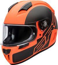 Schuberth casco integral sr2 Traction Orange casco motocicleta Casco l 58/59