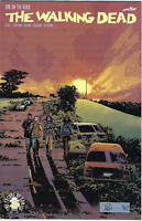 Walking Dead #170 IMAGE COMICS Cover A KIRKMAN  1ST PRINT  AMC