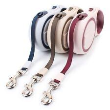 Allacki Automatic Retractable Extending Leashes Portable Multicolor Pet Supplies