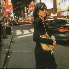 PJ HARVEY - STORIES FROM THE CITY, STORIES FROM THE SEA CD 2000