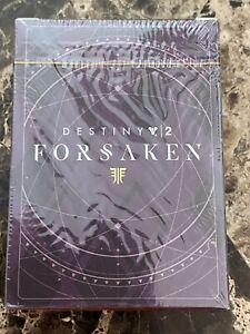 Destiny 2 Forsaken Playing Cards, New, Sealed Bungie