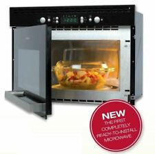 Dometic MW13 Microwave Oven 750W and Grill for Caravan or Motorhome