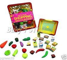 Shopkins Stagione 1 Blu Shopping Borse E CESTE combinato POST