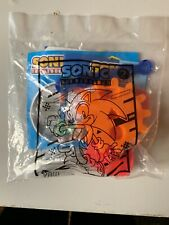2018 Sonic The Hedgehog Toy #2 Subway