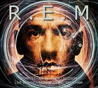 R.E.M. : Live in Santa Monica 1981 CD (2015) ***NEW*** FREE Shipping, Save £s
