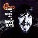 Terry Kath - Chicago Presents The Innovative Guitar Of Terry Ka (NEW 2 VINYL LP)