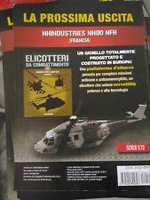 Elicottero Nhindustries NH90 NFH