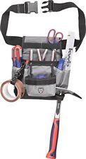 Cartuchera de herramientas Nylon - Cinturón de Herramienta Nylon - NUEVO