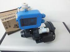 POMPA PERIFERICA AUTOCLAVE HP 0,4 LOWARA PM16 CON PRESSCONTROL