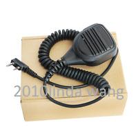 Shoulder Speaker Mic For Kenwood TK2100 TK3100 TK2160 TK3160 Portable Radio