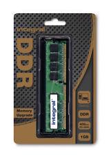 DDR SDRAM de ordenador Velocidad del bus del sistema PC2-3200 (DDR2-400) 1 módulos