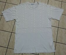 """Authentic COMME des GARCONS cdg homme t shirt/size m(19.5""""/27.5"""")made in japan"""