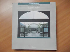 I MUSEI - Louis I.Kahn - Patricia C.Loud - Documenti di architettura