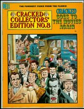 Major Magazines CRACKED Collector's Edition #8 VFN- 7.5