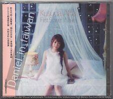 Aina Kusuda: First Sweet Wave (2015) Japan / CD & DVD TAIWAN