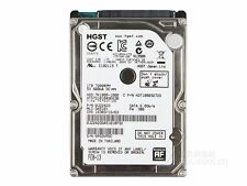 HARD DISK INTERNO NOTEBOOK 2,5 HGST 1TB 1000GB 32MB SATA 7200rpm HTS721010A9E630