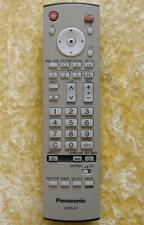 Panasonic Remote Control EUR7636120R - TH-37PA30/ TH-42PV30A / TH-50PV30A ....