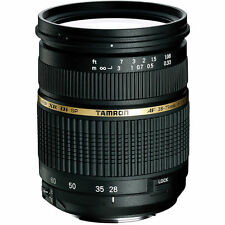 Tamron 28-75mm f/2.8 XR Di LD Aspherical (IF) Autofocus Lens for Canon
