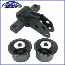Brand New Front Differential Mount Set For Jeep Grand Cherokee Commander 05/10