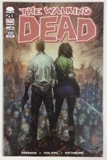 Walking Dead #100B variant (Image 2012) NM