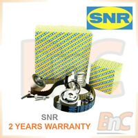# SNR HEAVY DUTY TIMING BELT KIT & WATER PUMP SET SKODA OCTAVIA